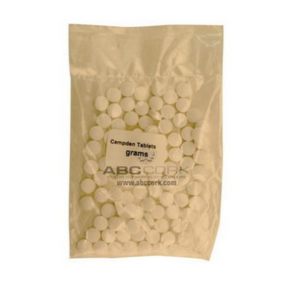 Campden Tablets 1 KG-Wine Additives