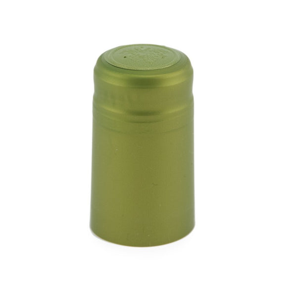 Shrink Cap - Green Tea