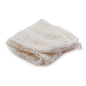 "Muslin Bag Medium - 40 cm - 5"" x 15""-Straining Bag"