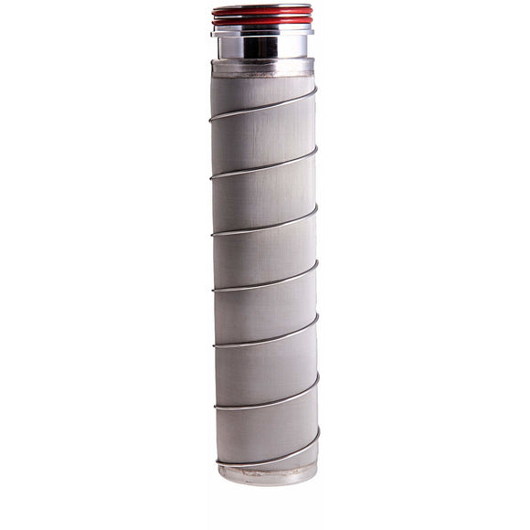 Enolmatic Filter Stainless Cartridge 5 Micron