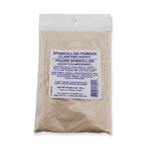Sparkolloid 1 KG-Fining Additives