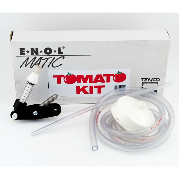 Enolmatic Tomato Kit-Bottle Fillers
