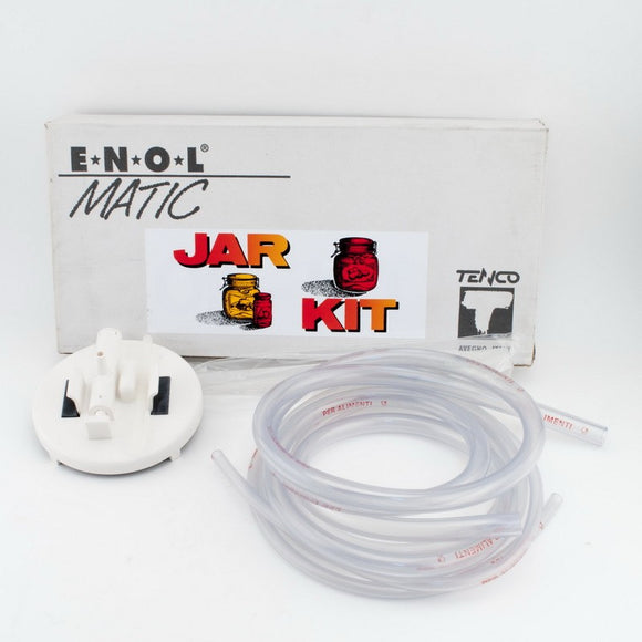 Enolmatic Jar Kit-Bottle Fillers