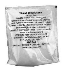 Yeast Energizer (Fermaid) 25 KG-Wine Additives