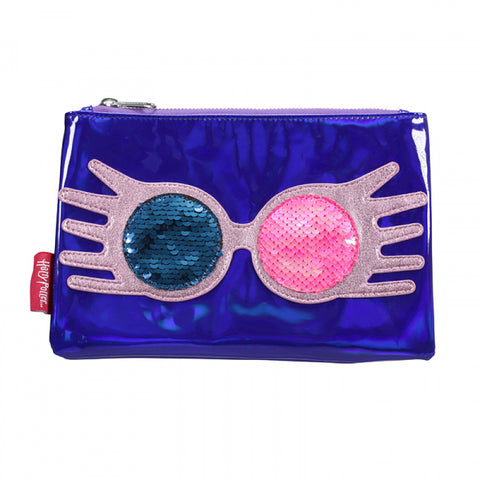 Luna Lovegood  Travel Pouch