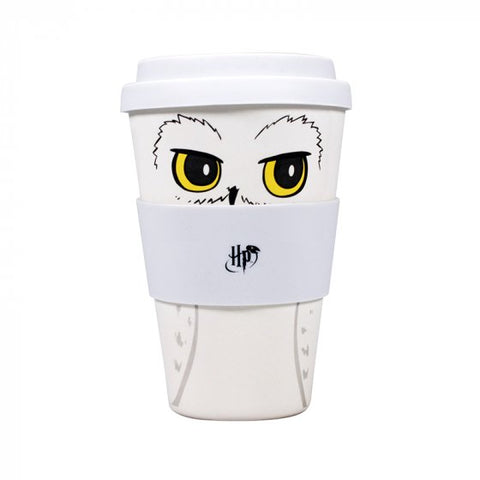 Hedwig travel mug (bamboo)