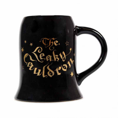 Leaky Cauldron Mug