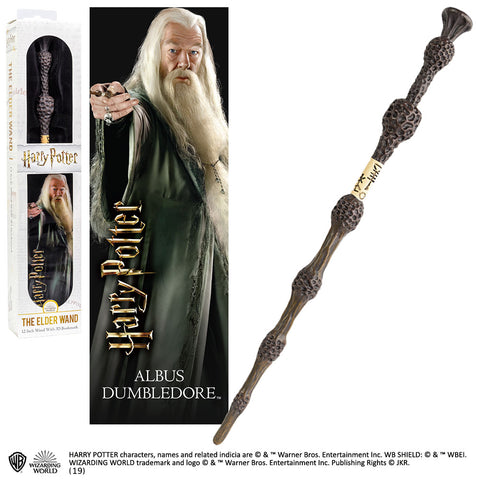 Albus Dumbledore toy wand