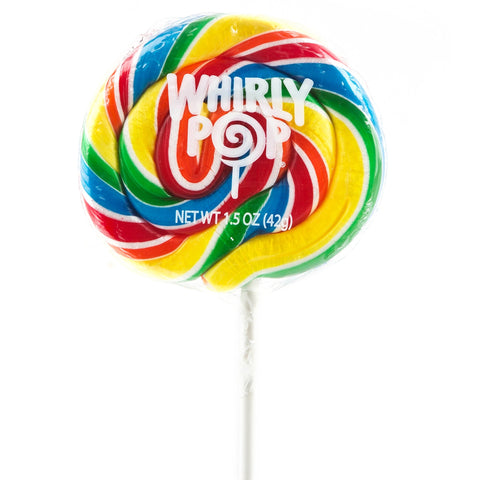 Whirly Pop Rainbow