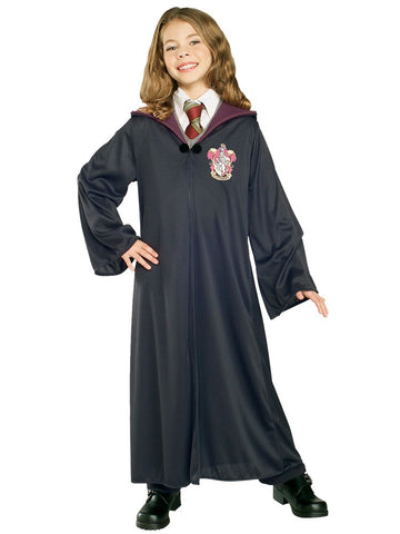 Kids Harry Potter house Robes