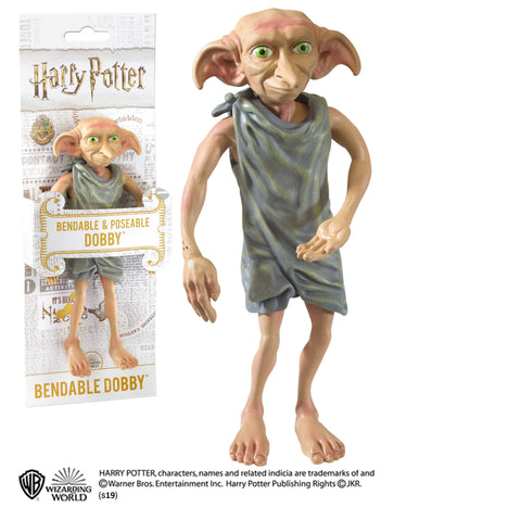 Bendable & Poseable Dobby