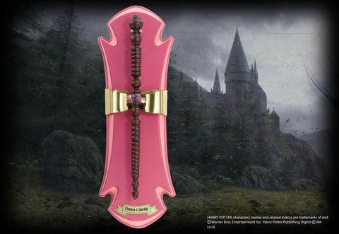 Dolores Umbridge Wand with Display