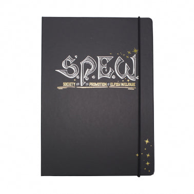 SPEW multi list notepad with pencil