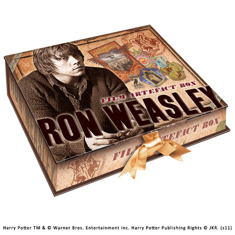 Ron Artefact box