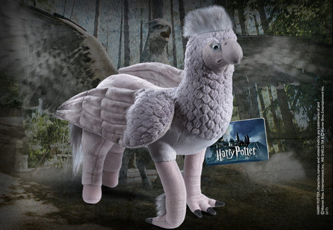 Buckbeak Collectors Plush