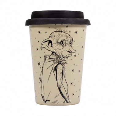 Dobby  (Huskup 12oz) Travel Mug