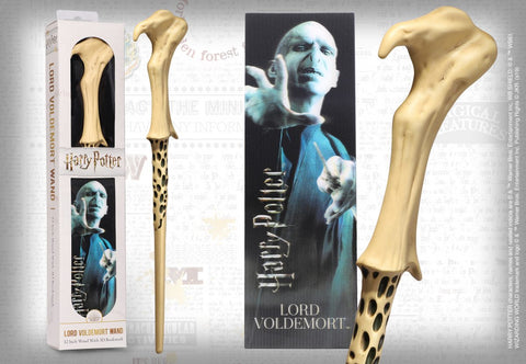 Lord Voldemort toy Wand