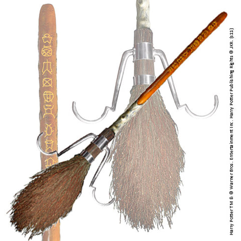 Collectors Broom Replica - Firebolt