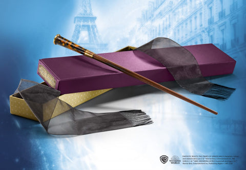 Theseus Scamander's  Wand in box