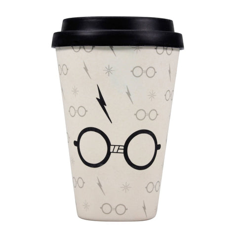 Harry Potter Bamboo Travel mug