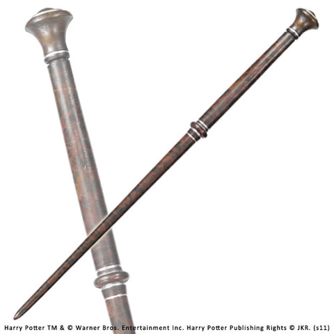 Fenrir Greyback's character wand