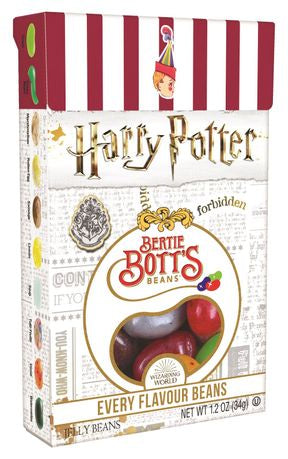 Bertie Botts Every Flavour Beans 34g