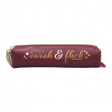 Swish and Flick pencil case