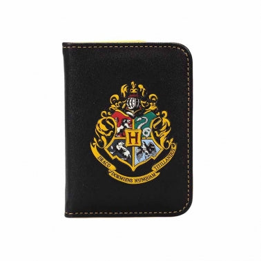 Hogwarts Travel Pass Holder