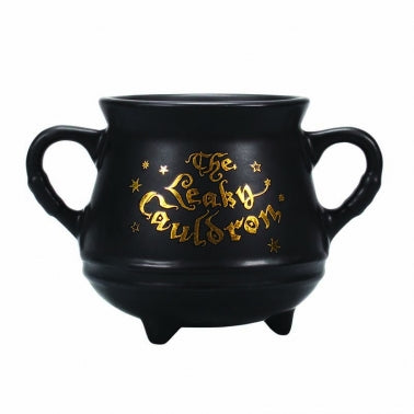 Mini Cauldron Mug