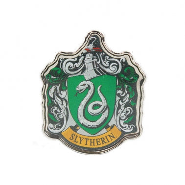 Slytherin Crest Pin Badge