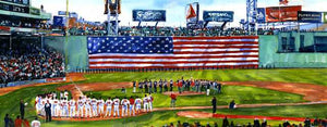 2004 Opening Day Ceremonies