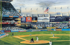 Yankee Stadium – Opening Day 2008