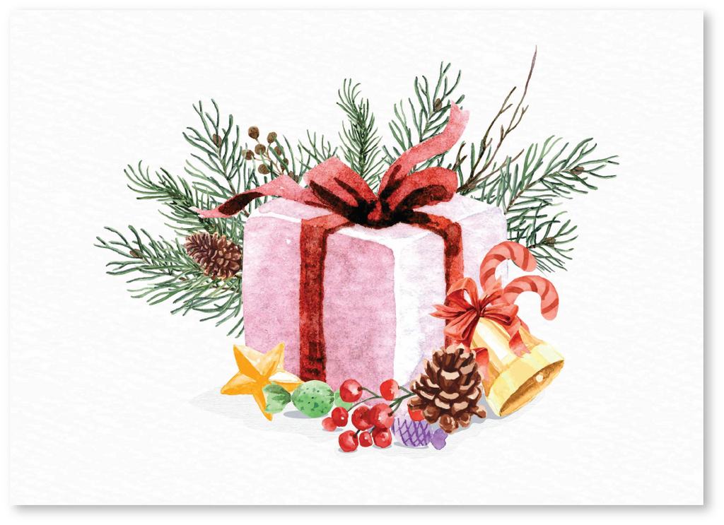 Christmas Card Multipack - Holiday Cards Online For Everyone | Say ...