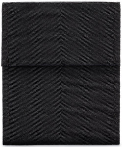 Micra Plus Credit Card Wallet - Black