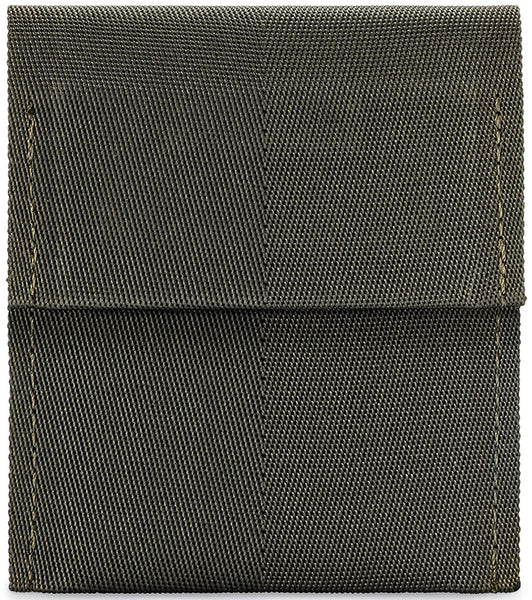 Micra Credit Card Wallet - Sage Green