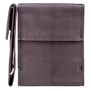 Micra Plus Credit Card Wallet - Gray