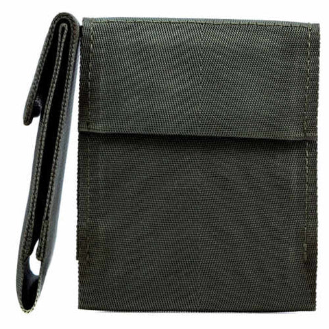 Micra Plus Credit Card Wallet - Sage Green