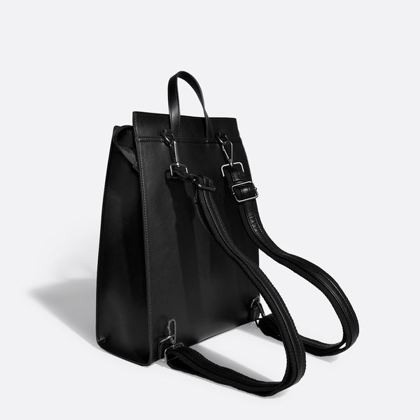 Carrie Backpack Black