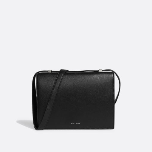 Charlotte Crossbody Black