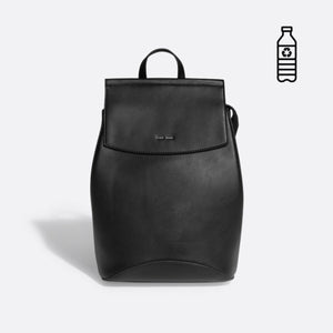 Kim Backpack Black
