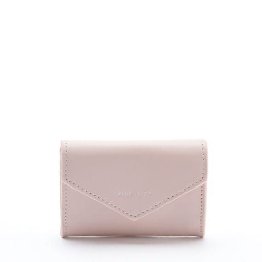 Carol Card Wallet Muted Rose