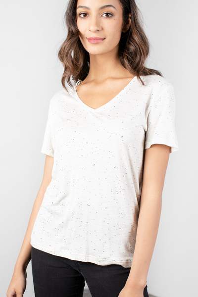 Speckled Tee