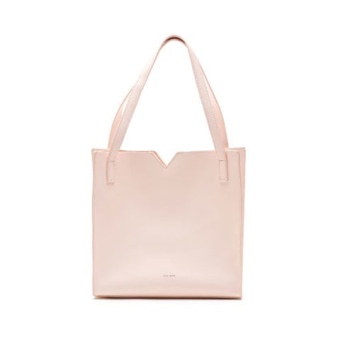 Alicia Tote Bag Blush