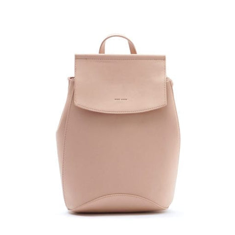 Kim Convertible Backpack Tan