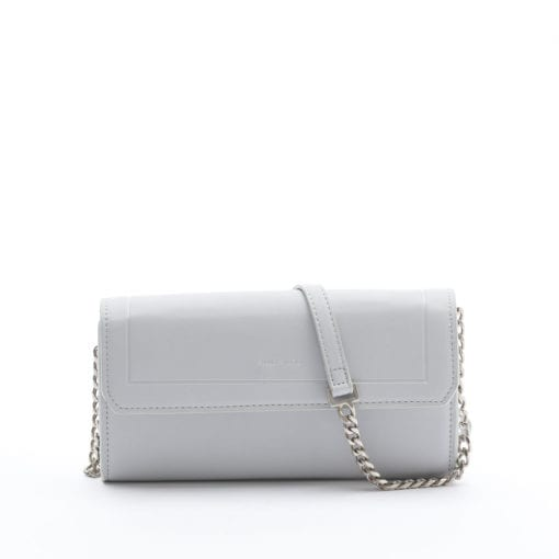 Rebecca Wallet Bag Grey
