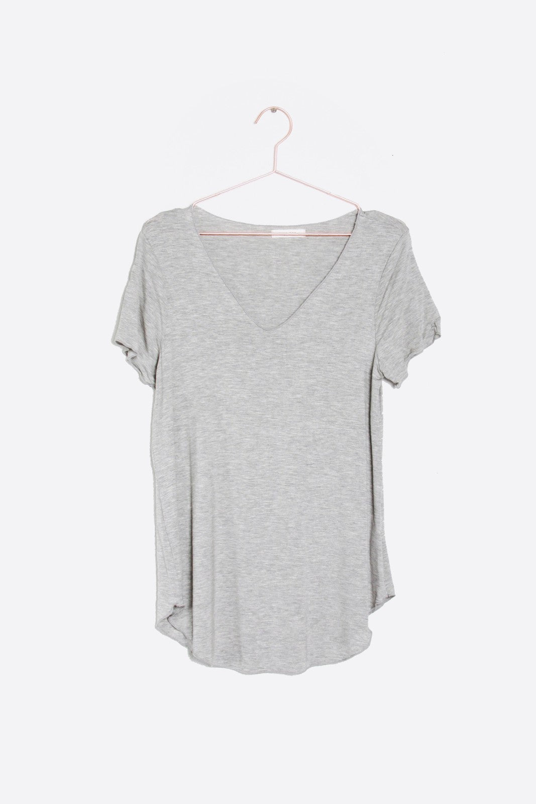 Everyday Grey Tee