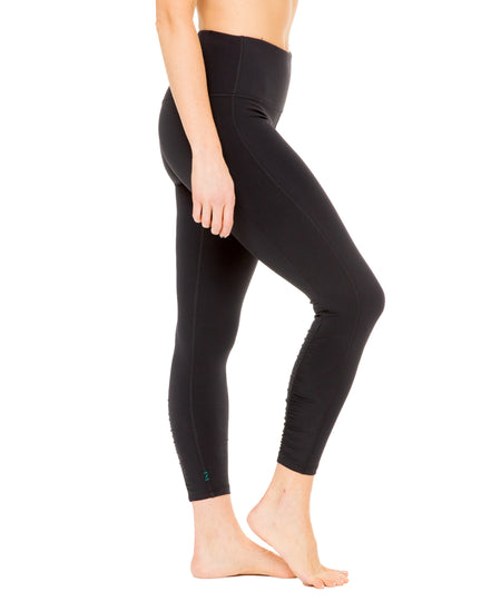 Lizzie 7/8th Pant - High Waist