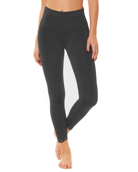 Naked Plank Pant - High Waist - Delivery: 09/15