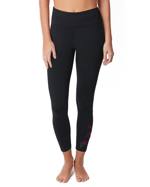 Jones 7/8th Pant - High Waist