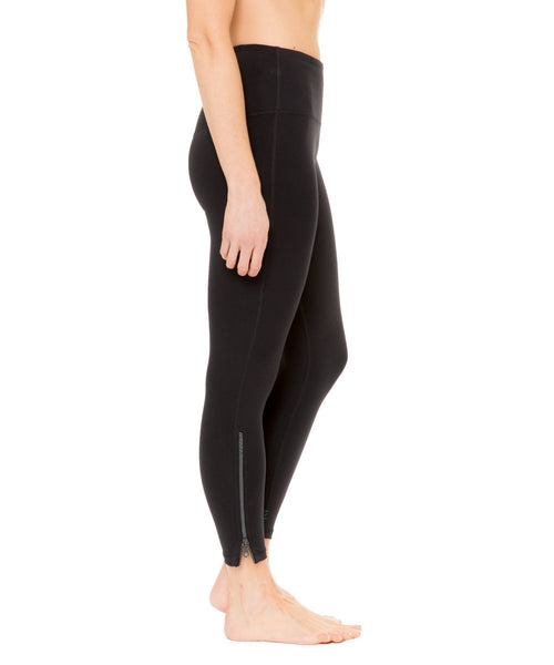 Cobra 7/8th Pant - High Waist - Nancy Rose Performance